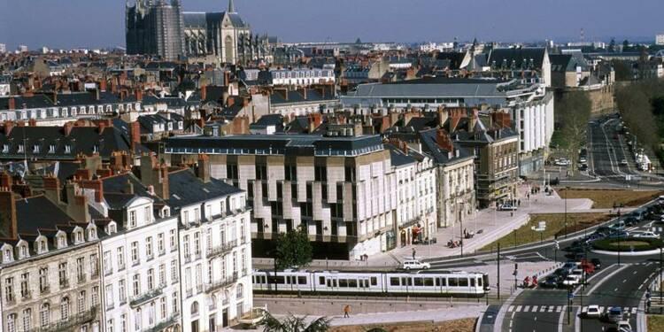 Profanations dans la cathédrale de Nantes