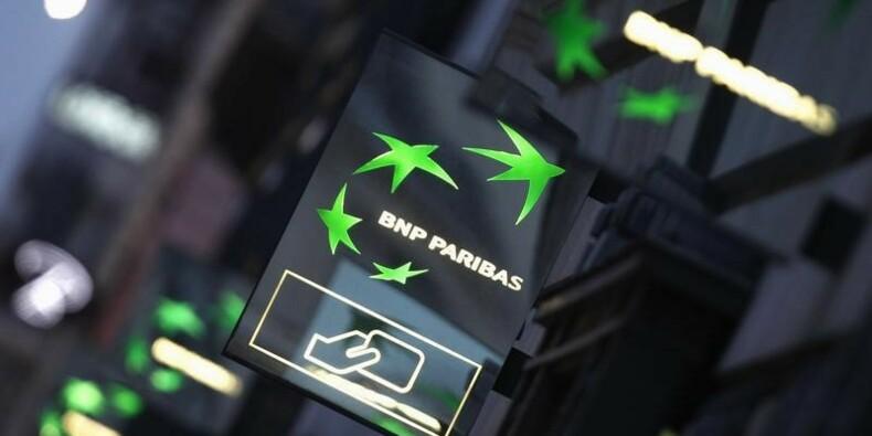 La justice américaine réclamerait plus de 10 milliards de dollars à BNP Paribas