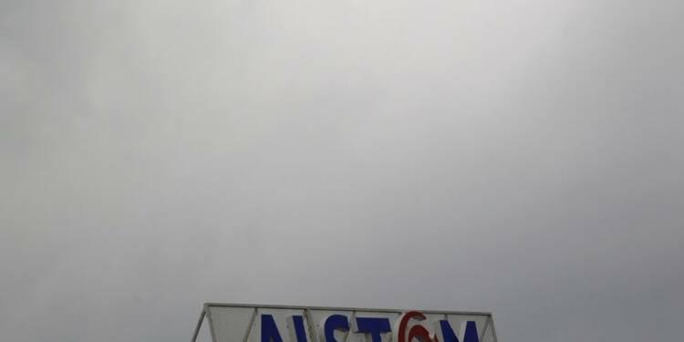 Bouygues déprécie de 1,4 milliard sa participation dans Alstom