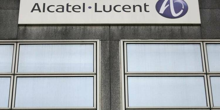 Alcatel-Lucent signe un accord avec China Mobile, l'action bondit