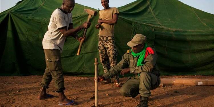 Abou Zeïd, un chef d'Aqmi, aurait été tué dans le nord du Mali