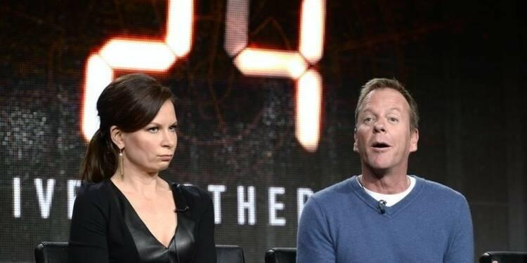 Fox ressort Jack Bauer de la clandestinité