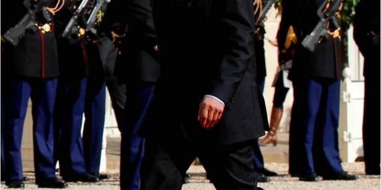 Une enquête financière vise Lamdaoui, conseiller de Hollande