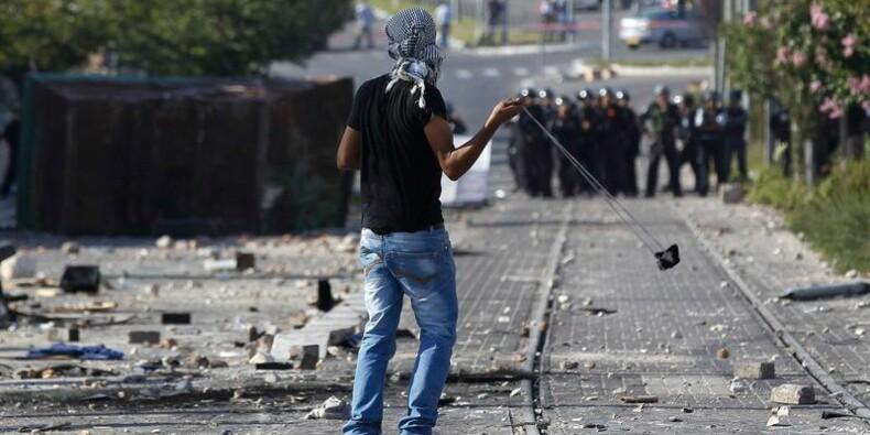 Colère et violences en Israël après la mort d'un Palestinien