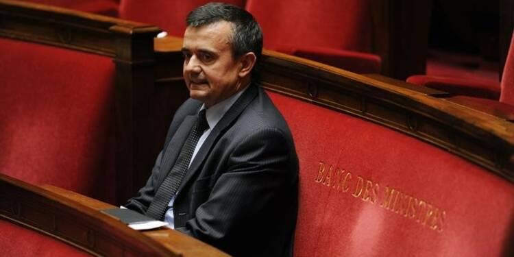 Yves Jégo nommé président par intérim de l'UDI