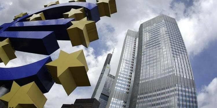 Un taux de dépôt négatif de la BCE n'est pas une panacée