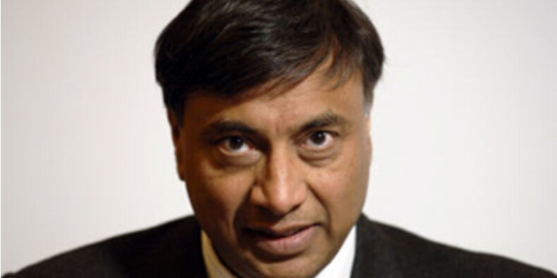 Les petits secrets de Lakshmi Mittal, le roi de l'acier