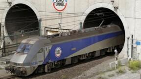 Eurotunnel pour la première fois confiant dans son avenir