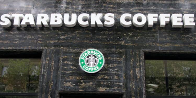 Philippe Sanchez, directeur général  France de Starbucks Coffee, réconcilie les Français avec le café américain