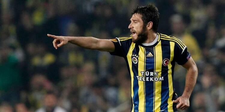 Ligue Europa: Fenerbahçe prend une option face au Benfica