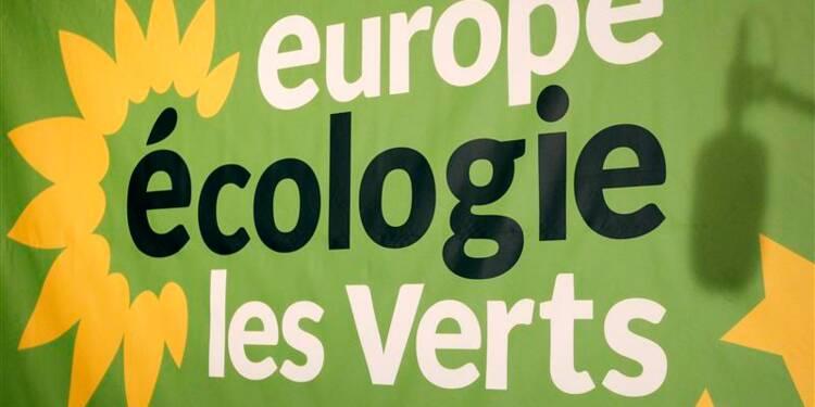 Emmanuelle Cosse élue à la tête d'Europe Ecologie-Les Verts