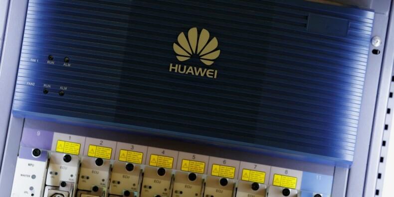 La Chine va renforcer la cybersécurité après l'affaire Huawei