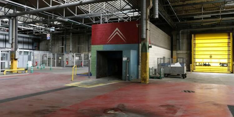 PSA cessera d'assembler ses C3 à Aulnay dès novembre