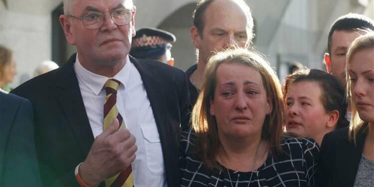 Les deux accusés de Woolwich reconnus coupables de meurtre