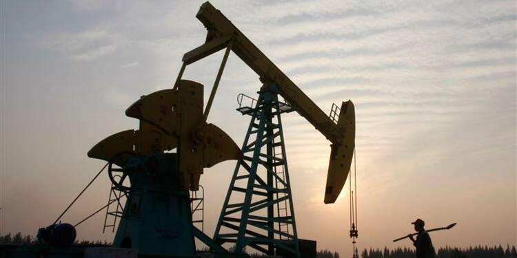 L'Opep abaisse ses prévisions de la demande au 4e trimestre