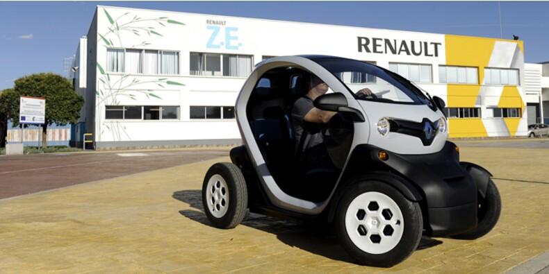 Renault : Les incertitudes persistent, évitez