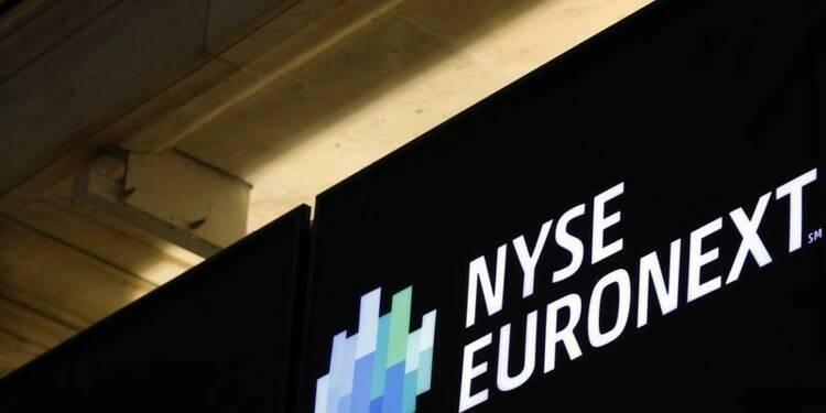 Euronext annonce un retard d'ouverture de ses marchés réglementés