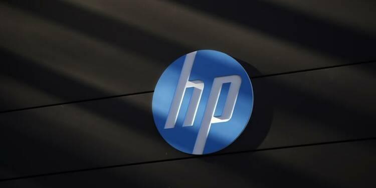 HP s'attend à une stabilisation en 2014 et à un rebond en 2015