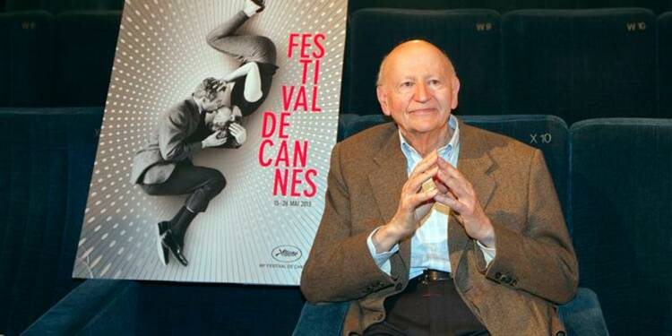 Cannes: une sélection à dominante franco-américaine