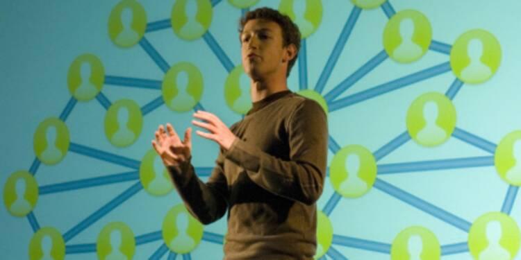 Facebook : ses prochaines innovations vont faire mal à Google