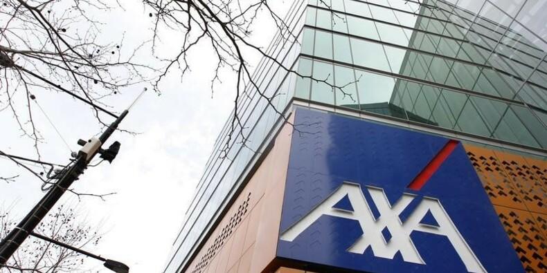 Axa intéressé par les actifs asiatiques de RSA