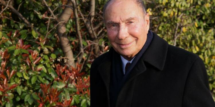 Serge Dassault mis en examen pour achat de votes