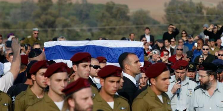 Israël rend un dernier hommage à Ariel Sharon