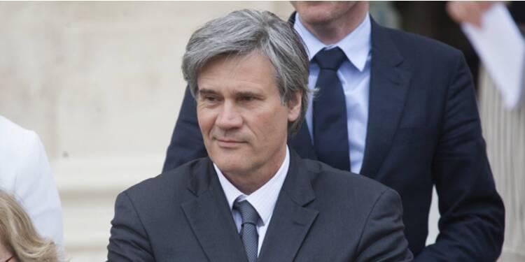 Le patrimoine de Stéphane Le Foll, ministre de l'Agriculture, de l'Agroalimentaire et de la Forêt