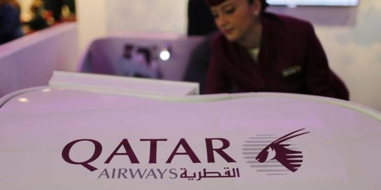 Report de la livraison de trois Airbus A380 à Qatar Airways