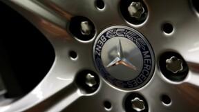 Nissan et Daimler signent un projet de coentreprise au Mexique
