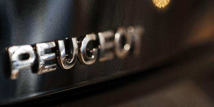 Peugeot envisagerait une nouvelle augmentation de capital