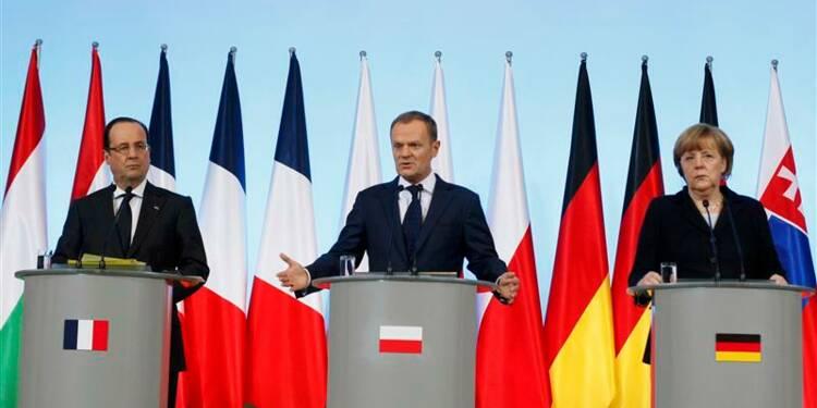Le Mali, un invité encombrant au sommet de Varsovie