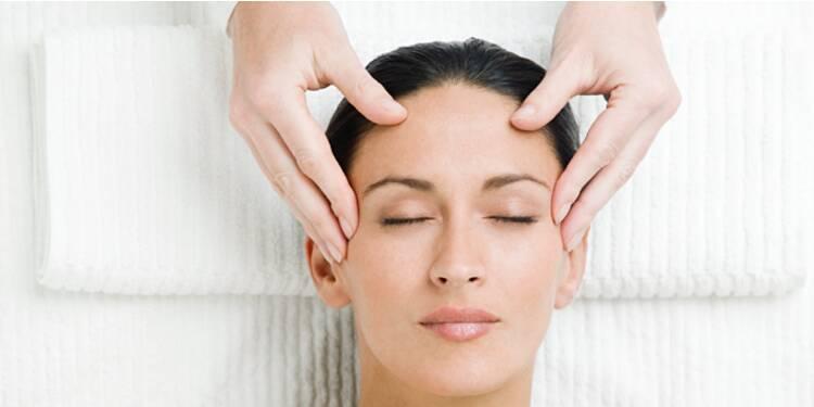 Les meilleurs massages pour se détendre après l'effort