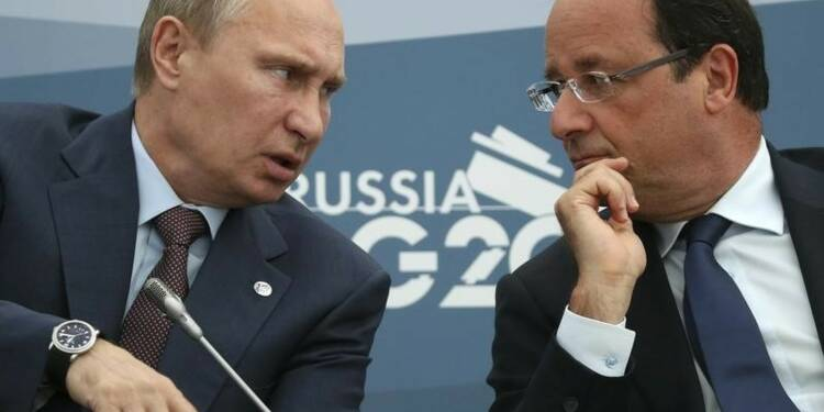 Rencontre ukrainienne paris