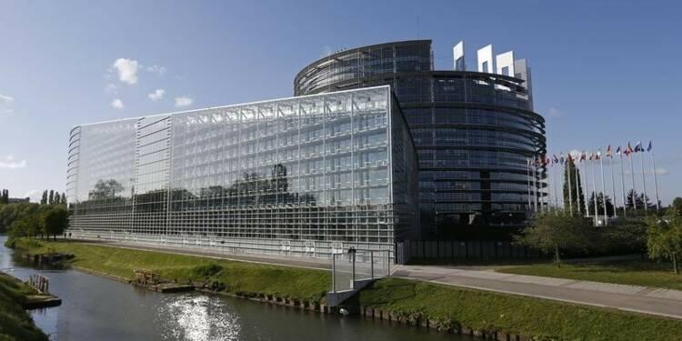 Vingt-quatre sièges pour le Front national au Parlement européen