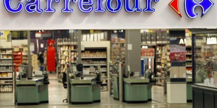 Carrefour signe le rachat de 127 centres commerciaux à Klépierre