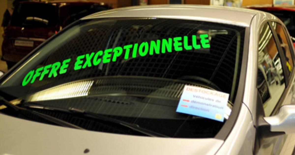 Le bon plan des mandataires pour acheter sa voiture neuve for Acheter neuve