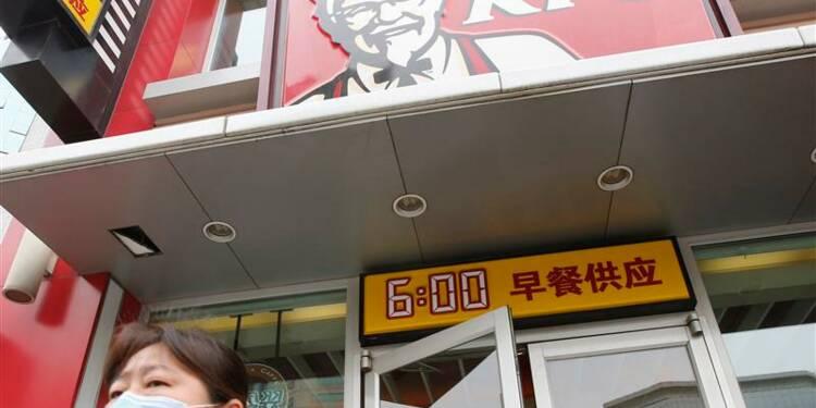 Yum Brands avertit sur ses ventes en Chine