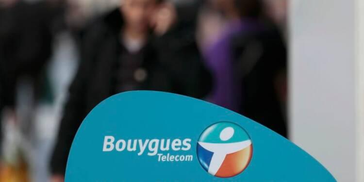 Bouygues recrute HSBC et Rothschild pour étudier l'option SFR
