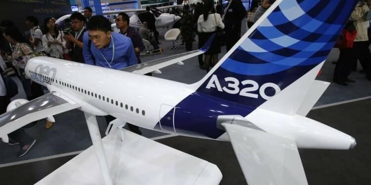 Airbus pourrait produire encore plus d'A320 après 2018