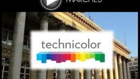 Technicolor : le titre se maintient au-dessus des 3EUR