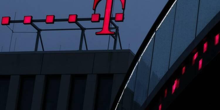 Deutsche Telekom se laisse la liberté de choix pour EE