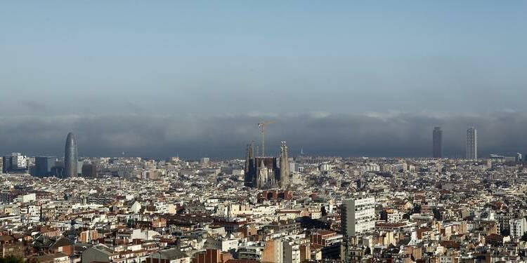 La Catalogne réclame une aide de 9 milliards d'euros à Madrid