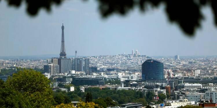 Paris, 6e ville la plus attractive du monde, perd 2 places