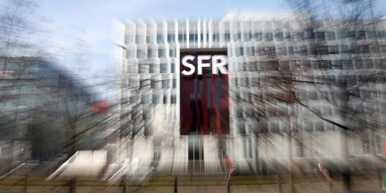 Bouygues prolonge son offre sur SFR jusqu'au 25 avril