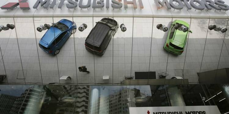 Renault-Nissan et Mitsubishi envisagent une vaste alliance