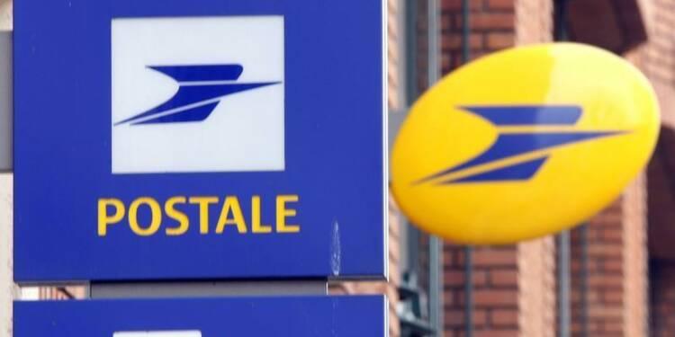 Appel à la grève jeudi dans les centres financiers de La Poste