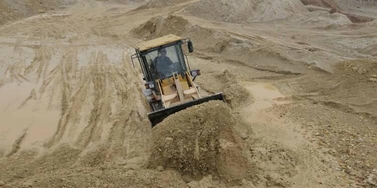 La Chine désavouée par l'OMC sur les terres rares