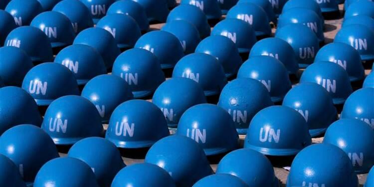 Paris veut une force de l'Onu opérationnelle au Mali en avril