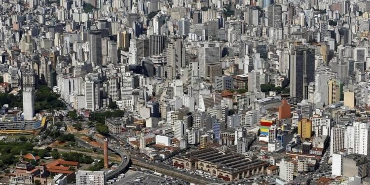 Le Brésil évite la récession au 4e trimestre